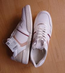 Camaieu fehér sportcipő - ÚJ