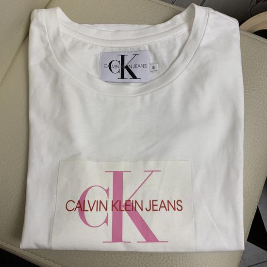 Calvin Klein polo