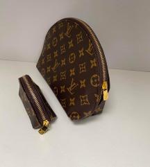 Új Louis Vuitton neszeszer /sminkes