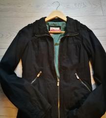 Vékony kabát