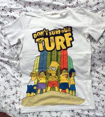 H&M The Simpsons póló