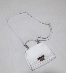🎀 New Look fehér táska 🎀