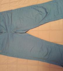 Camaieu kék nadrág
