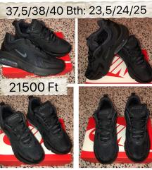 Nike Air Max 200 fekete 40 Bth:25