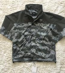 Zara man új dzseki