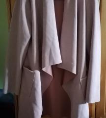 Művelúr kardigán/kabátka