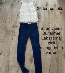 Trikó+farmer