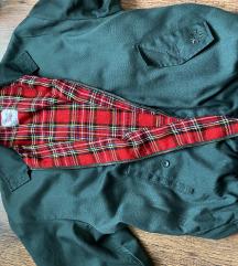 Harrington kabát