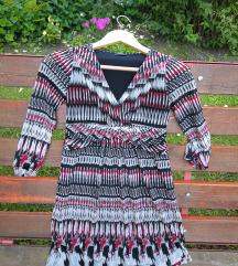 ESPRIT ruha (piros)