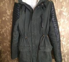 New yorkeres Téli Kabát