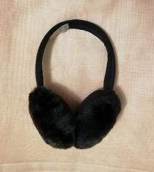 F&F fülvédő