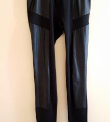 Calzedonia hőtartó thermo bőrbetétes leggings