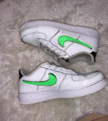 Nike cserélhető pipával