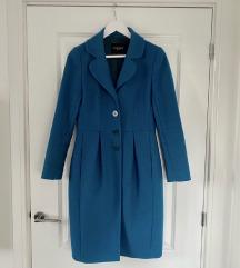 HOBBS London 90% gyapjú kabát S (UK8)