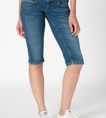 Pepe Jeans Venus crop 29-es farmer