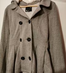 Tallys M-es átmeneti kabát