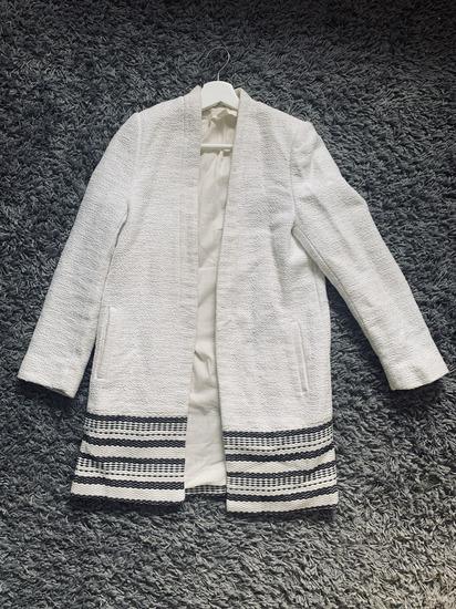 H&M Elegáns átmeneti kabát