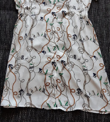 Sailor nyári ruha