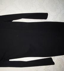 H&M - női fekete ruha