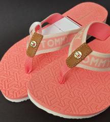 Tommy Hilfiger strandpapucs