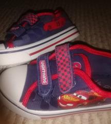 Verdás cipő