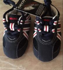 Új Geox 18-as cipőcske