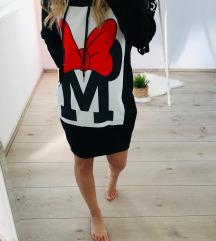 Minnie Mickey ruha M/L