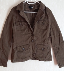 • H&M átmeneti kabát •