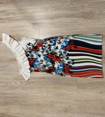 Envy félvállas női ruha S/M