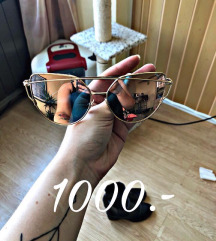 Tükörlencsés napszemüveg 99d1c71591