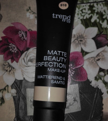 Trend It Up Matte B. Perfection Alapozó 010-es -új