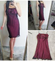 Egyedi pántos nyári ruha (M)