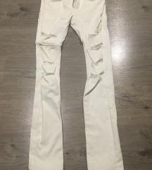 Fehér H&M nadrág - 28
