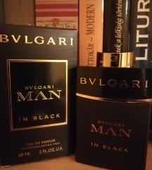 Man in Black 10 ml-s fújósok