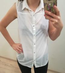 H&M fehér ing