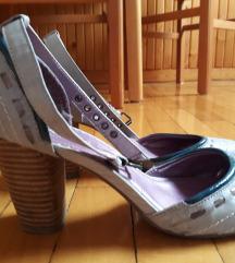 Young Spirit® kényelmes magassarkú cipő