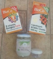 BioCo C vitamin csipkebogyóval 1000 mg családi