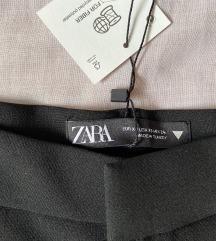 Új ZARA Black Skort