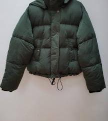 Beshka rövid téli kabát (új, sosem hordott)