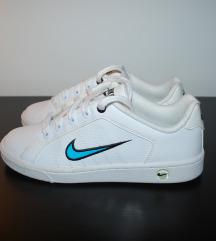 Nike court tradition bőr cipő új