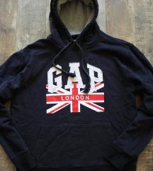 ' Gap ' férfi kapucnis pulóver