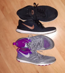 2 db Nike cipő egyben 9000Ft