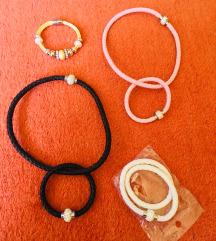 Mágneses karkötők és nyakláncok