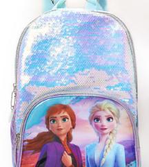 Claire's-es Frozen hátizsák