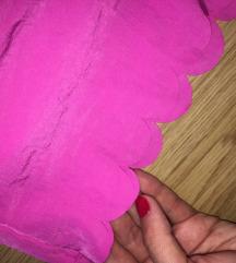 H&m pink short