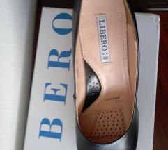 Libero bőr cipő