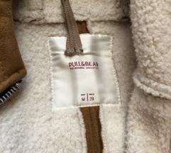 Pull&bear télikabát