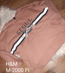 H&M pulcsi