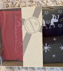 Mikulás ajándék a barátodnak C&A alsó+zoknik