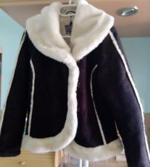 MEXX bundás téli kabát 42